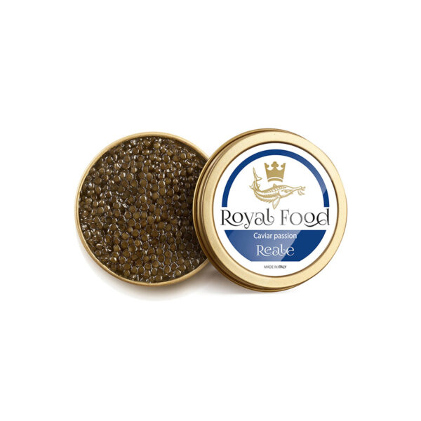 Caviale Reale