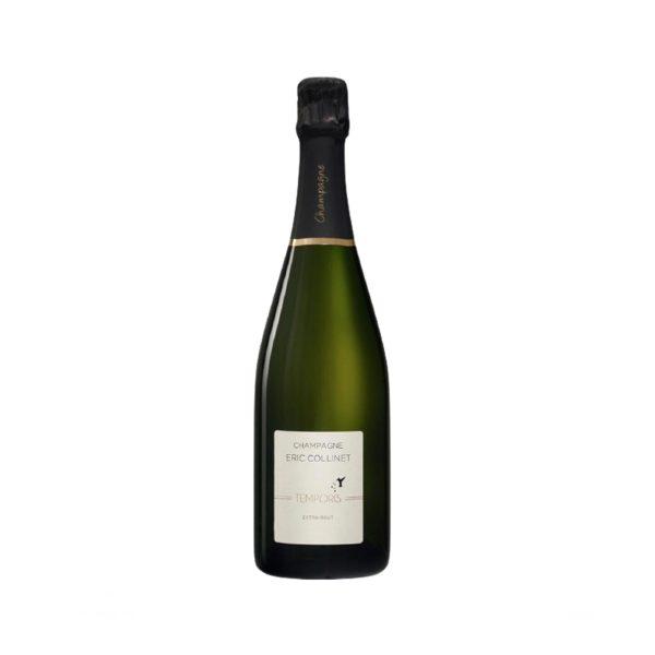 Champagne Eric Collinet Temporis